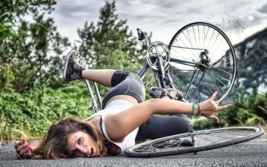 Что дает катание на велосипеде