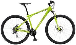 велосипед GT Timberline для кросс-кантри