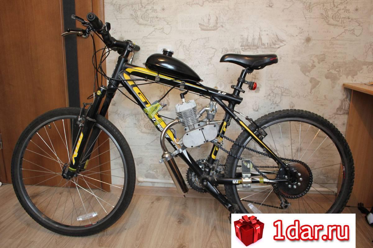 Вело мотор