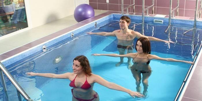Как нужно правильно плавать