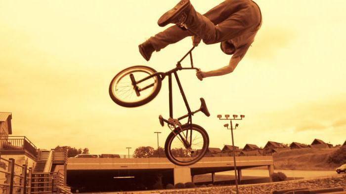 сколько стоит трбюковый велосипед