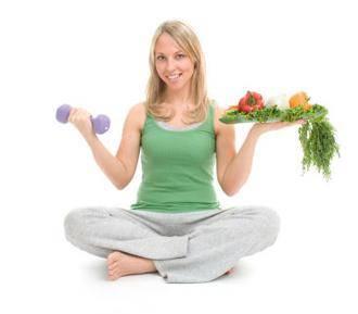 Можно ли кушать перед тренировкой