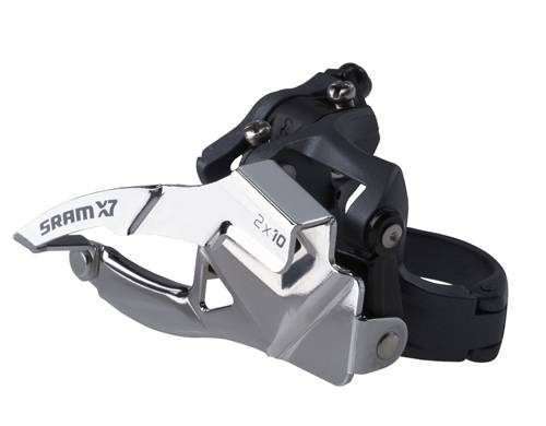 Передний переключатель SRAM X7