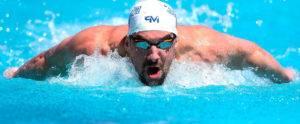 Какие есть стили плавания