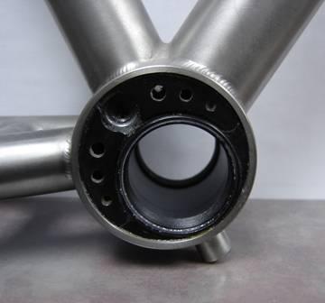 Эксцентриковая каретка 54 мм
