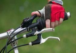 Установка подшипников в каретку велосипеда