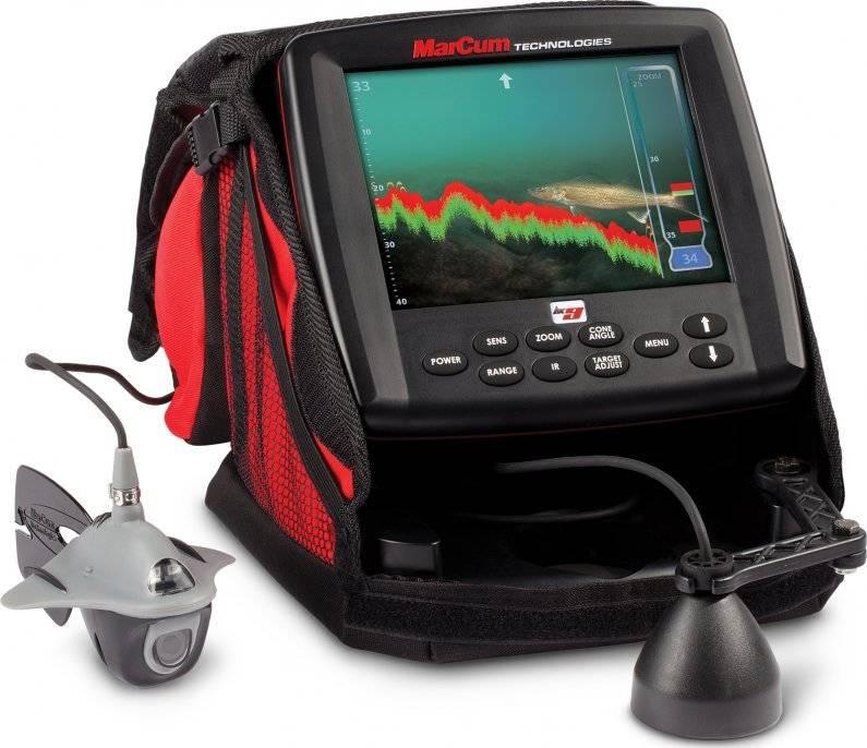 Камеры для подводной съемки для рыбалки