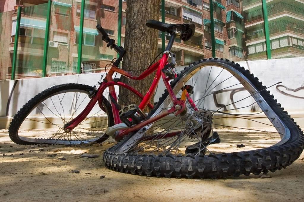 Двухподвесный велосипед плюсы и минусы