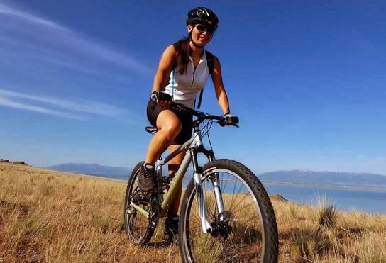 Помогает ли езда на велосипеде похудеть