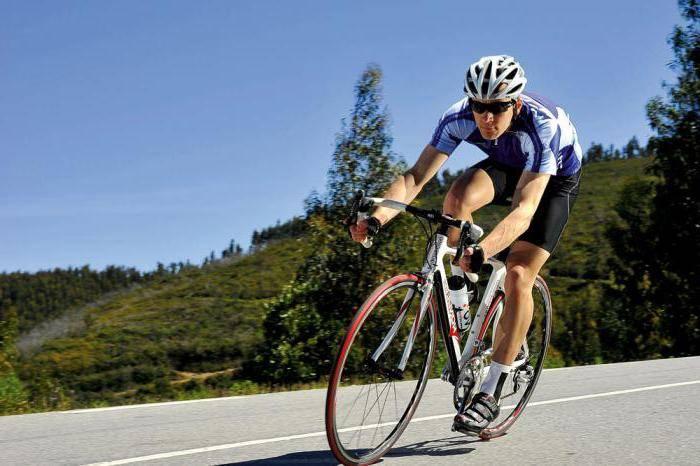 Польза от катания на велосипеде для женщин