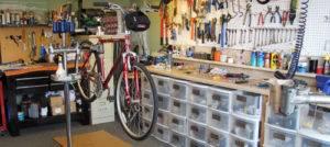 Тефлоновая смазка для велосипеда