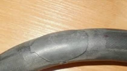 Ремонт велосипедных шин