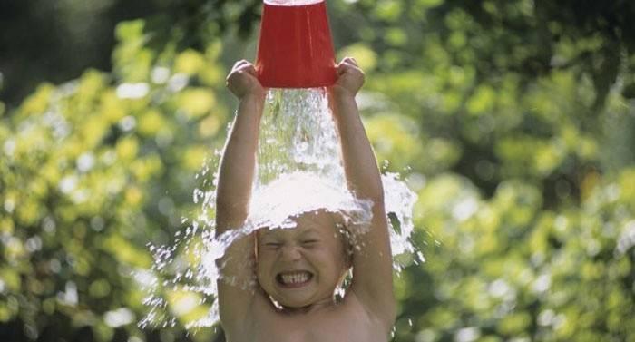 Как правильно обливаться холодной водой