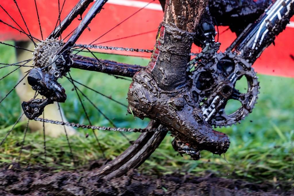 Лучшая смазка для цепи велосипеда