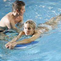 Как научиться хорошо плавать