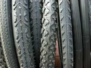 Резина для велосипеда