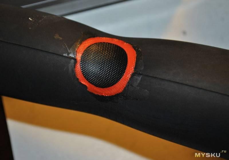 Клей для камеры велосипеда
