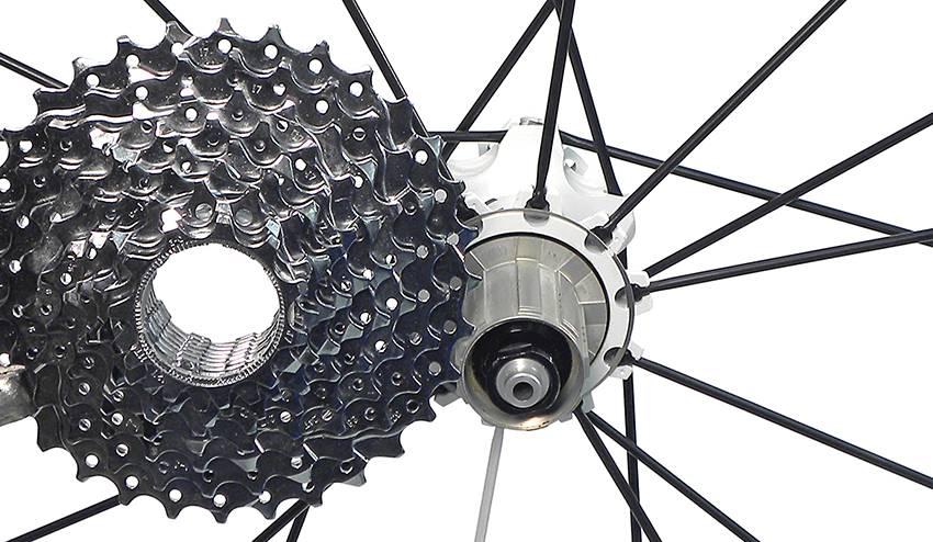 Как поменять втулку на велосипеде