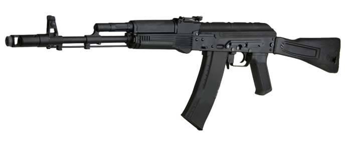 Страйкбольный пистолет пулемет
