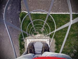 Фобия высоты