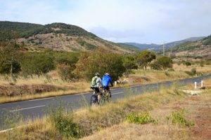 Как правильно ездить на велосипеде по дороге
