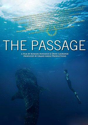 The Passage film freediving