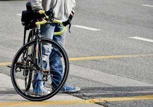 Является ли велосипедист участником дорожного движения