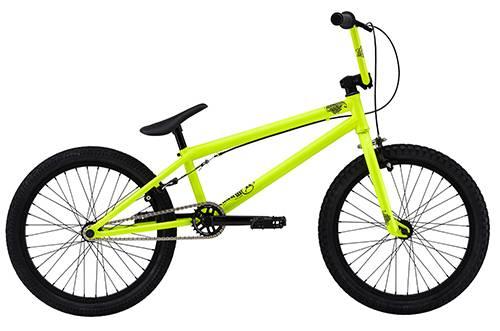 Размер велосипеда по росту