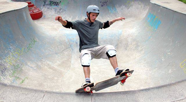 Streetboard или snakeboard