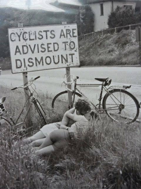Самотык велосипед