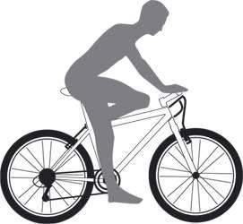 Как отрегулировать руль на велосипеде по высоте