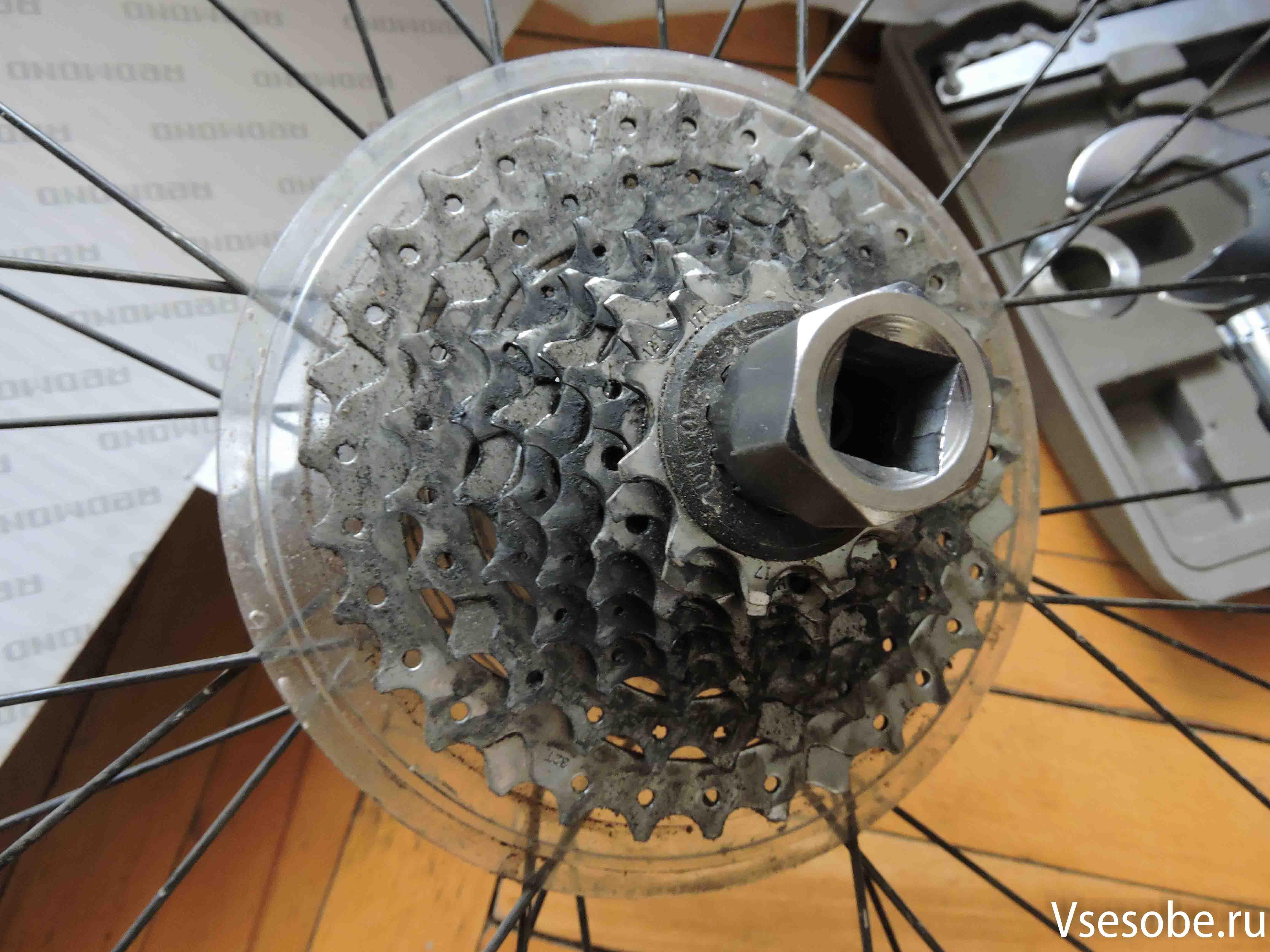 втулка FH-RM30-8