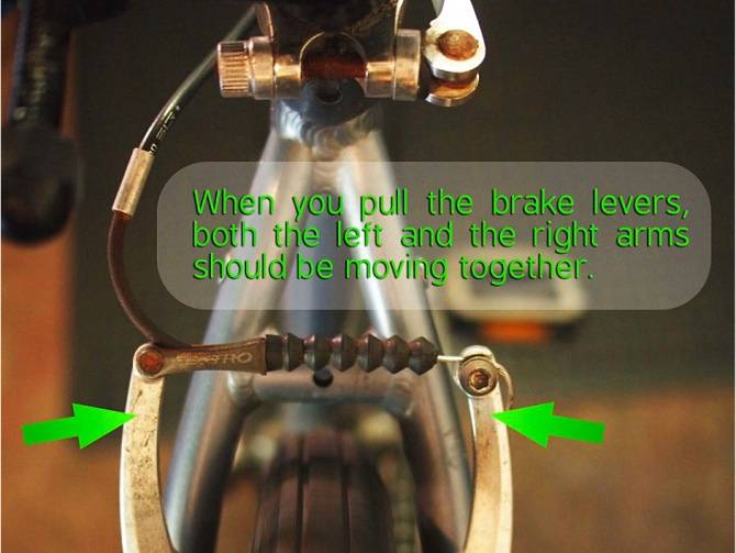 О горном велосипеде: Необычные звуки велосипеда и их устранение