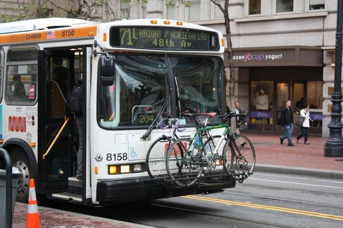 Можно ли перевозить велосипед в метро