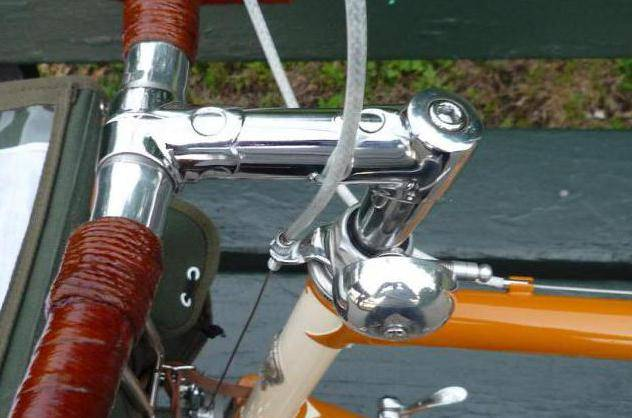 Велосипедный вынос