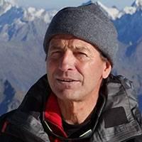 Одиночный альпинизм рискованное занятие