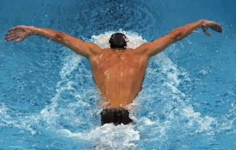 Какие виды плавания бывают