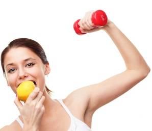 Что можно съесть перед тренировкой