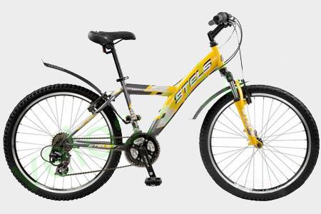 Как выбрать велосипед ребенку по росту