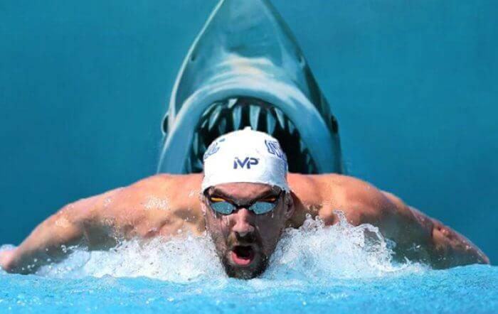 Как надо плавать