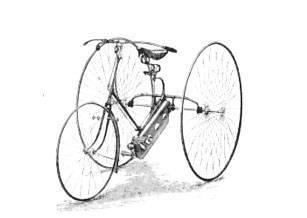 О горном велосипеде: Как выбрать велосипедную камеру?