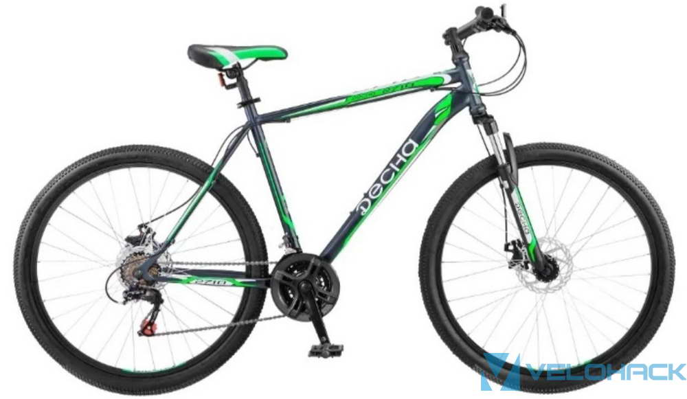 Обзор горных велосипедов