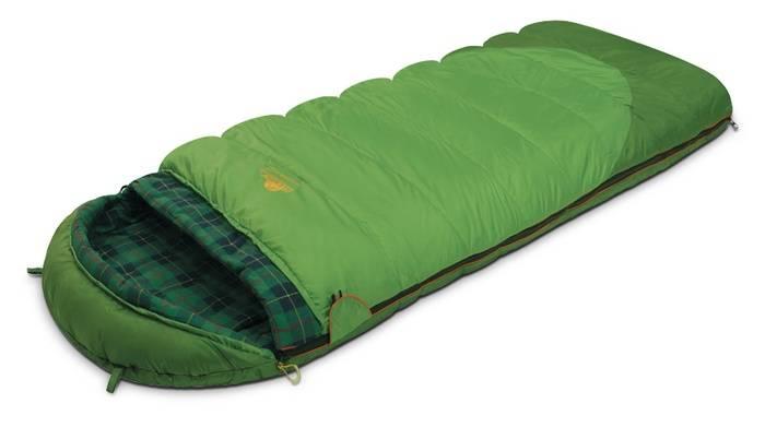 Спальник кокон или одеяло