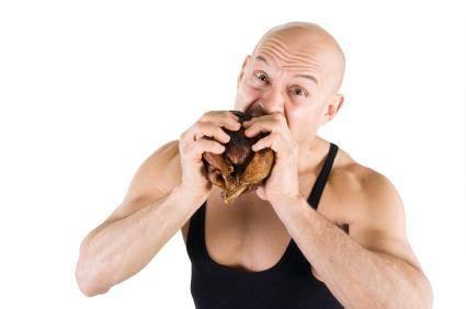 Наращивание мышечной массы в домашних условиях