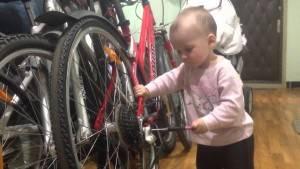 Техническое обслуживание велосипеда своими руками