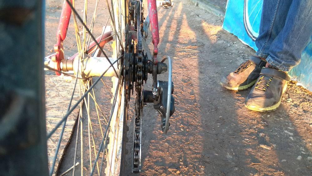 Как выбрать бу велосипед