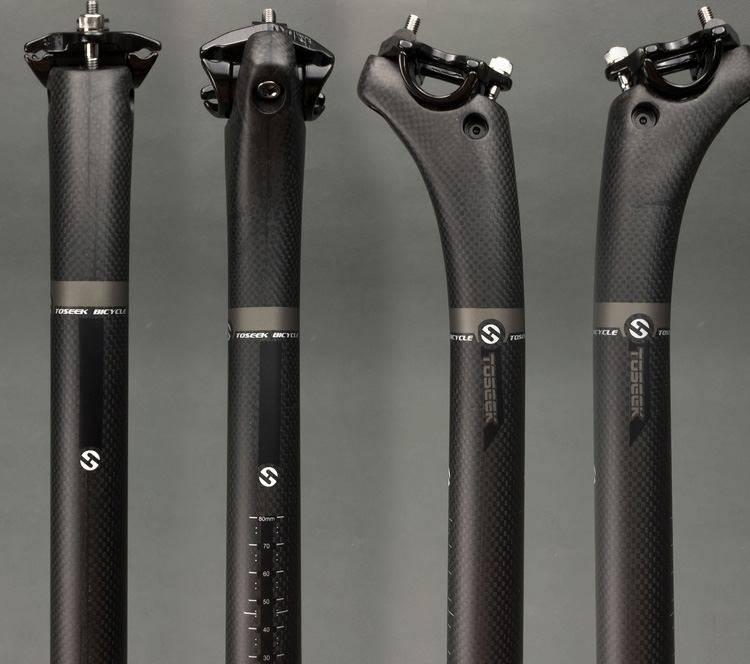 Карбоновая рама для велосипеда
