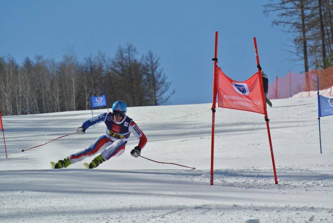Горные лыжи volkl