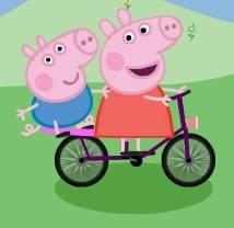 Как встать на дыбы на велосипеде