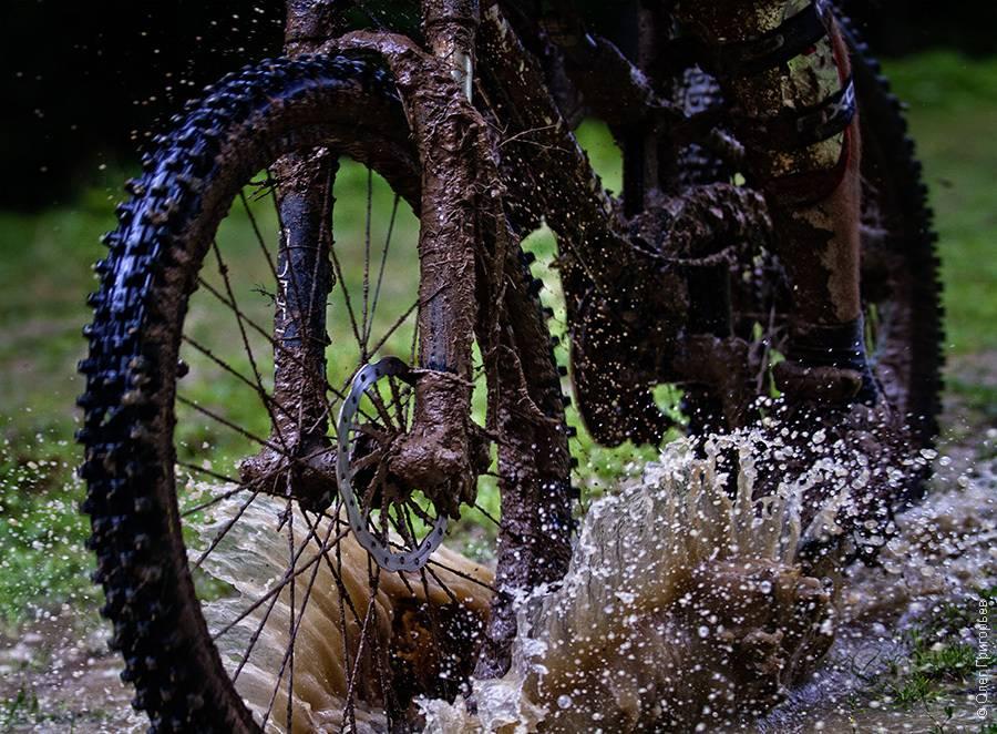 Плохо переключаются скорости на велосипеде